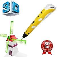 Glyby Intelligent 3D Stereoscopic Printing Pen