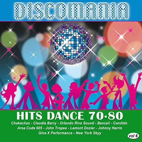 Discomania: Hits Dance 70-80, ...