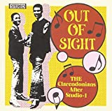 Out of Sight-After Studio One by The Clarendonians