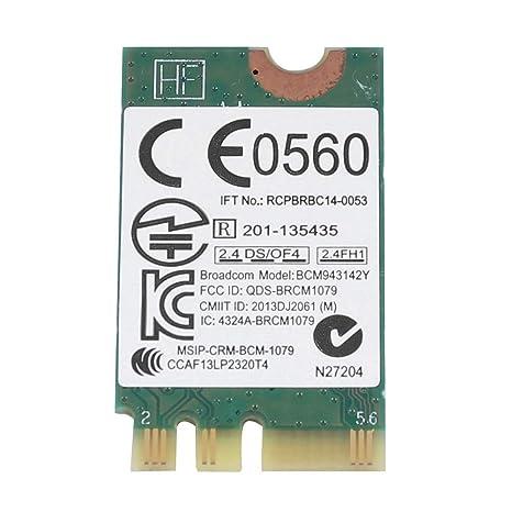Amazon.com: Tarjeta de red inalámbrica de 2,4 GHz 150 Mbps ...