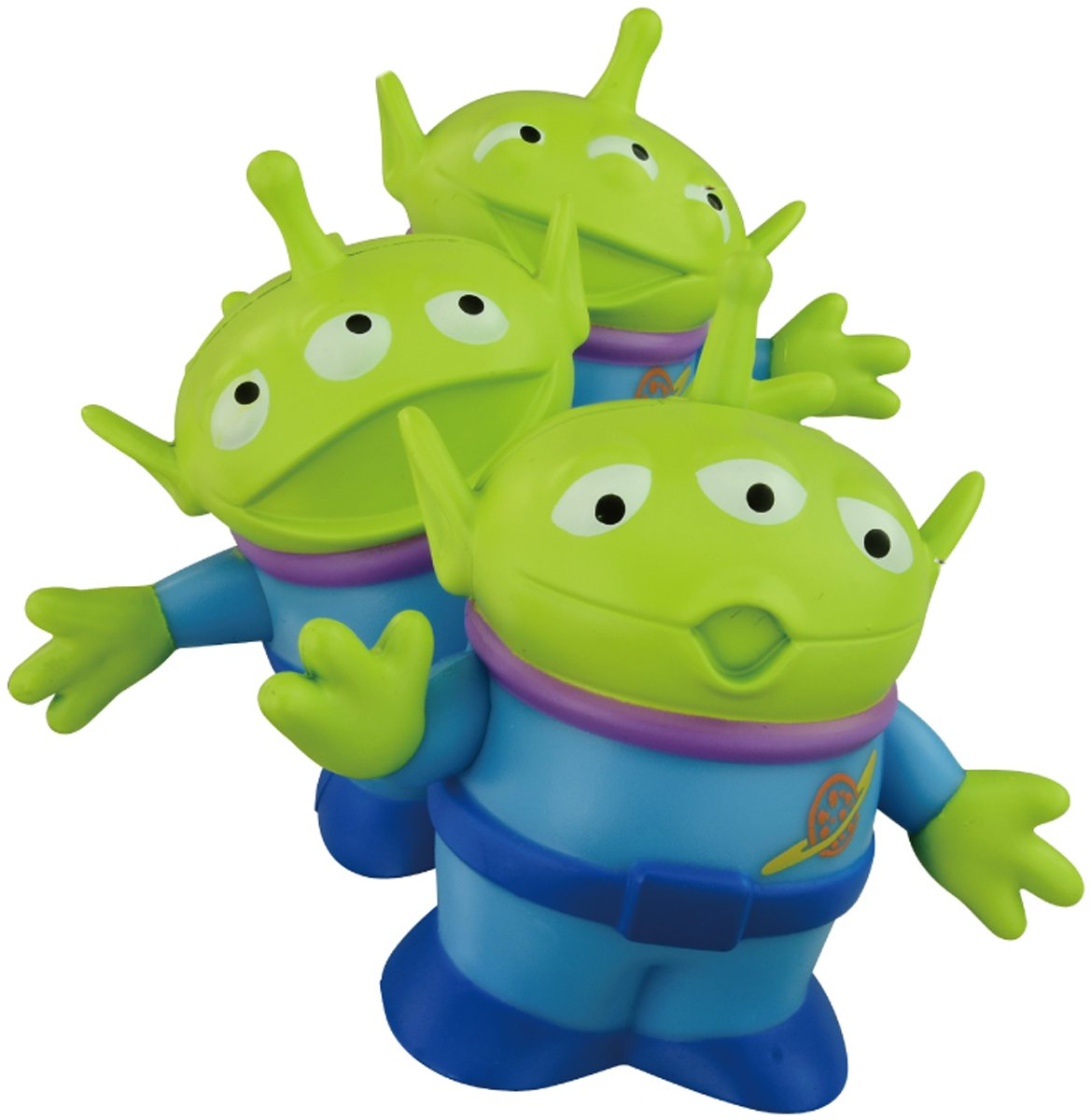 Amazon.com: Disney Toy Story - Walking Aliens by Takara Tomy: Toys ...