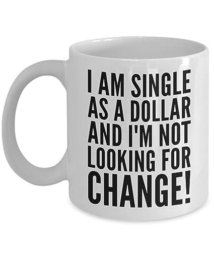 i am 100 single