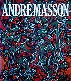 Andre Masson, William Stanley Rubin and Carolyn Lanchner, 0870704648