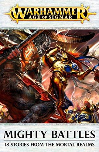 Warhammer Age of Sigmar: Mighty Battles