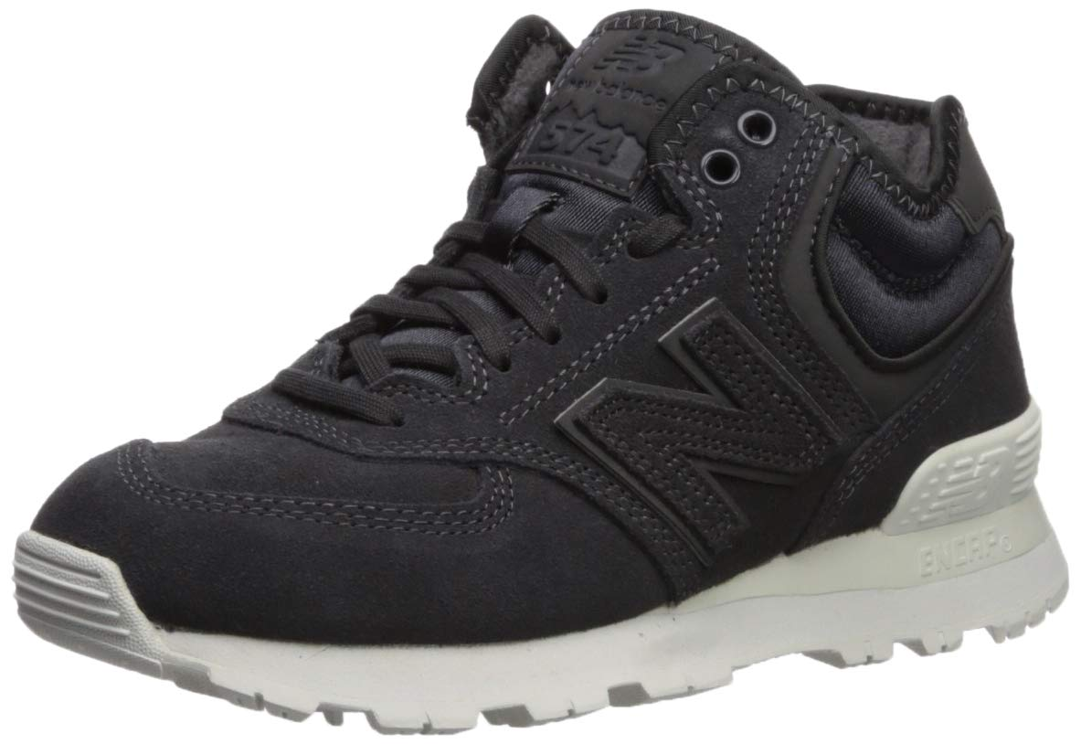 New Balance Womens 574 Core Sneaker Phantom, 5 W US by New Balance