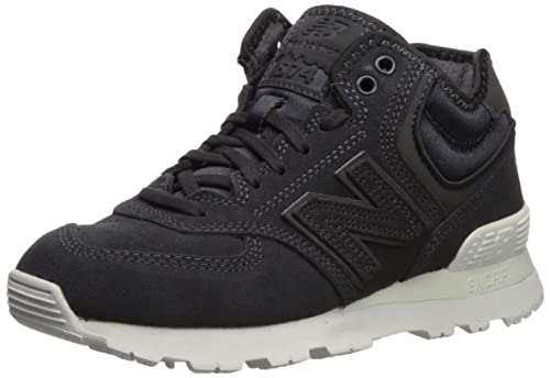 zapatillas mujer new balance 574 gris