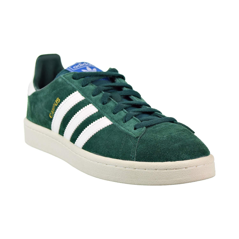 Campus Shoes Collegiate Green