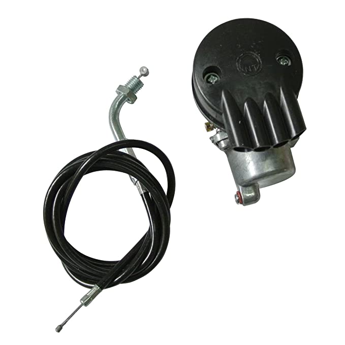 jrl carburador + Cable de freno para bicicleta con motor de ...