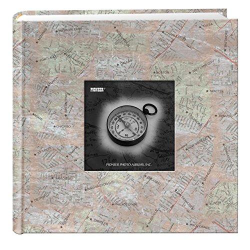 Map Album - 3