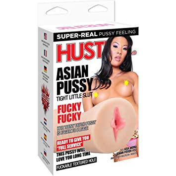 Hustler asian fever cyberskin stroker