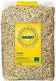 Davert Hafer entspelzt, 4er Pack (4 x 1 kg) - Bio