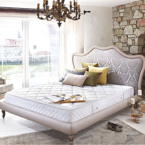 Queen Size Mattress by Laura Benasse | Pocket Spring | 10 Year Warranty | Available In Multiple Sizes