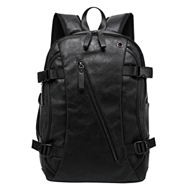 Amazon.com | Bingirl Men Business Casual Backpacks for School ...