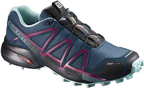 zapatos salomon trail ubaye xs