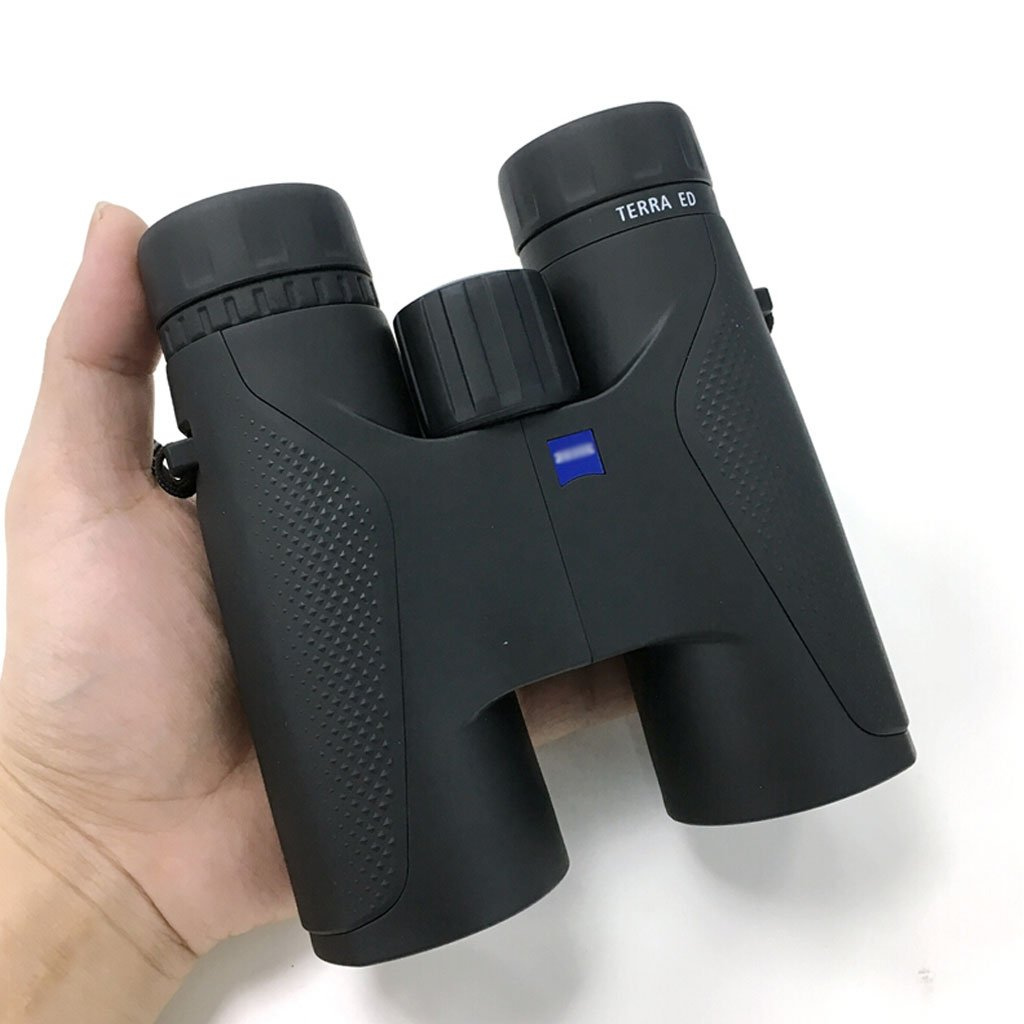 GYZ 8X42 双眼鏡 - ルーフプリズム双眼鏡 バードウォッチング用 - 防水 防霧 HD - コンサートシアター オペラ 旅行 スターゲイジング ハンティング コンサート スポーツ +-+/