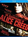 Disappearance of Alice Creed [Blu-Ray]<br>$429.00
