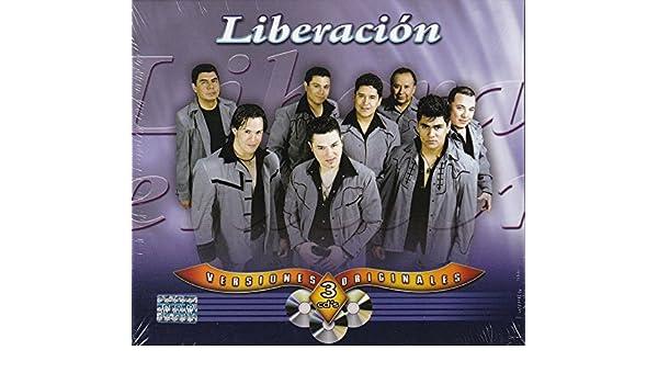 Grupo Liberacion - Versiones Originales - Grupo Liberacion - Amazon.com Music