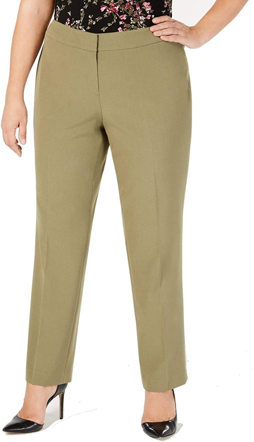 List price NINE WEST Women's Max 60% OFF Pant Stretch
