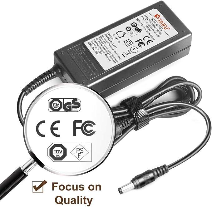 TAIFU 24V 2A Konverter Netzteil Adapter für Werbegeräte Anzeige Audio K