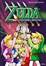 The Legend of Zelda - Four Swords Adventure, tome 2 par Himekawa