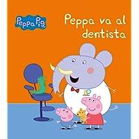 Peppa va al dentista. Peppa Pig. Primeras lecturas