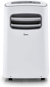 MIDEA Portable Standing Air Conditioning