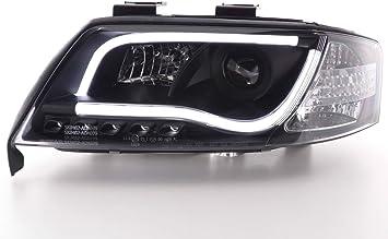Fk Automotive Fkfsai13019 Scheinwerfer Daylight Schwarz Auto