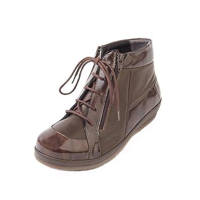Sandpiper Bayton, Bottes pour Femme  Amazon.fr  Chaussures et Sacs 5d0686699cef