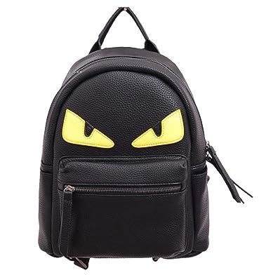 Amazon.com  Yan Show Women s Small Monster Shoulder Bag 3D Korean Fashion  Backpack Bag  Shoes 60dc1b329faf4