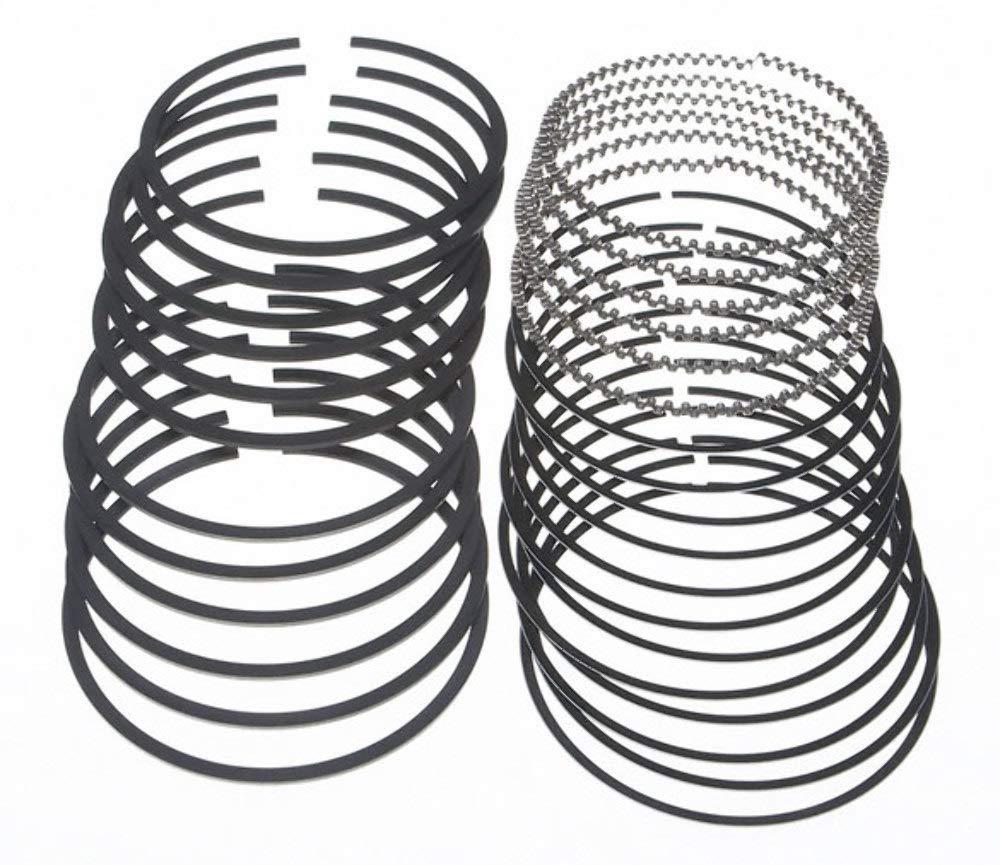 MAHLE 41916CP Engine Piston Ring Set