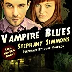 Vampire Blues: Lian and Figg, Book 2 | Stephany Simmons