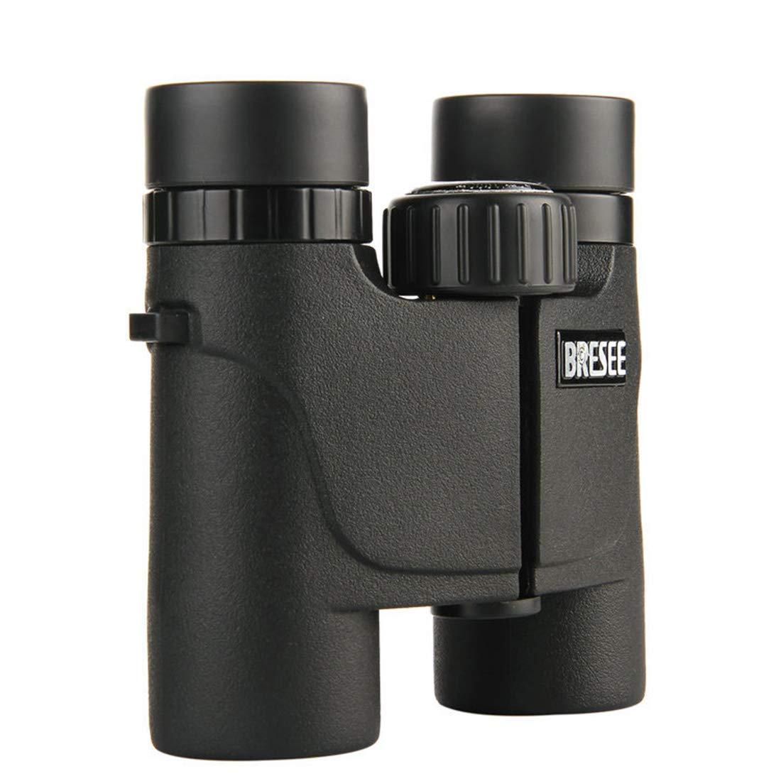 UICICI UICICI UICICI Binoculares 10x26 Visión Nocturna de Baja iluminación con Alta definición Telescopio portátil Uso en Exteriores (Color   Negro) 986293