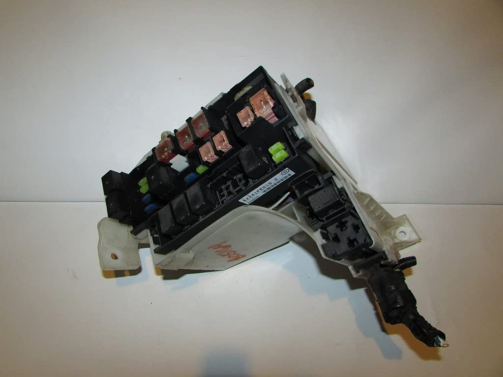 [SCHEMATICS_4HG]  Amazon.com: SUBARU 05-07 Impreza WRX STI Fuse Box Panel Engine Bay OEM 2005- 2007: Automotive | 2007 Subaru Wrx Fuse Box |  | Amazon.com