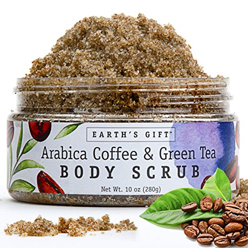 Arabica Natural Complexion Cellulite Antioxidant product image