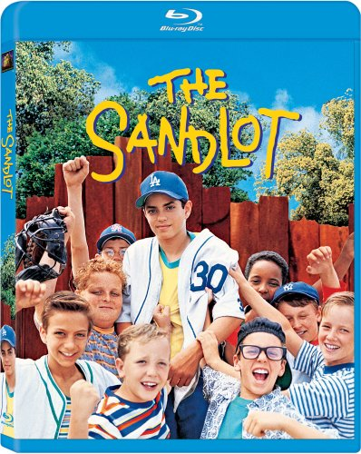 Blu-ray : The Sandlot (Widescreen, , Dubbed, Dolby, AC-3)