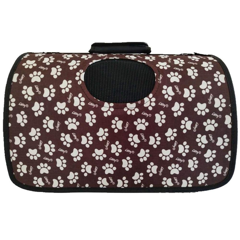 B 33x22x20cmAoligei Oxford Cloth Detachable Bag Folding