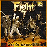 Fight: Fight K5 War of Words Demos [+ (Audio CD)