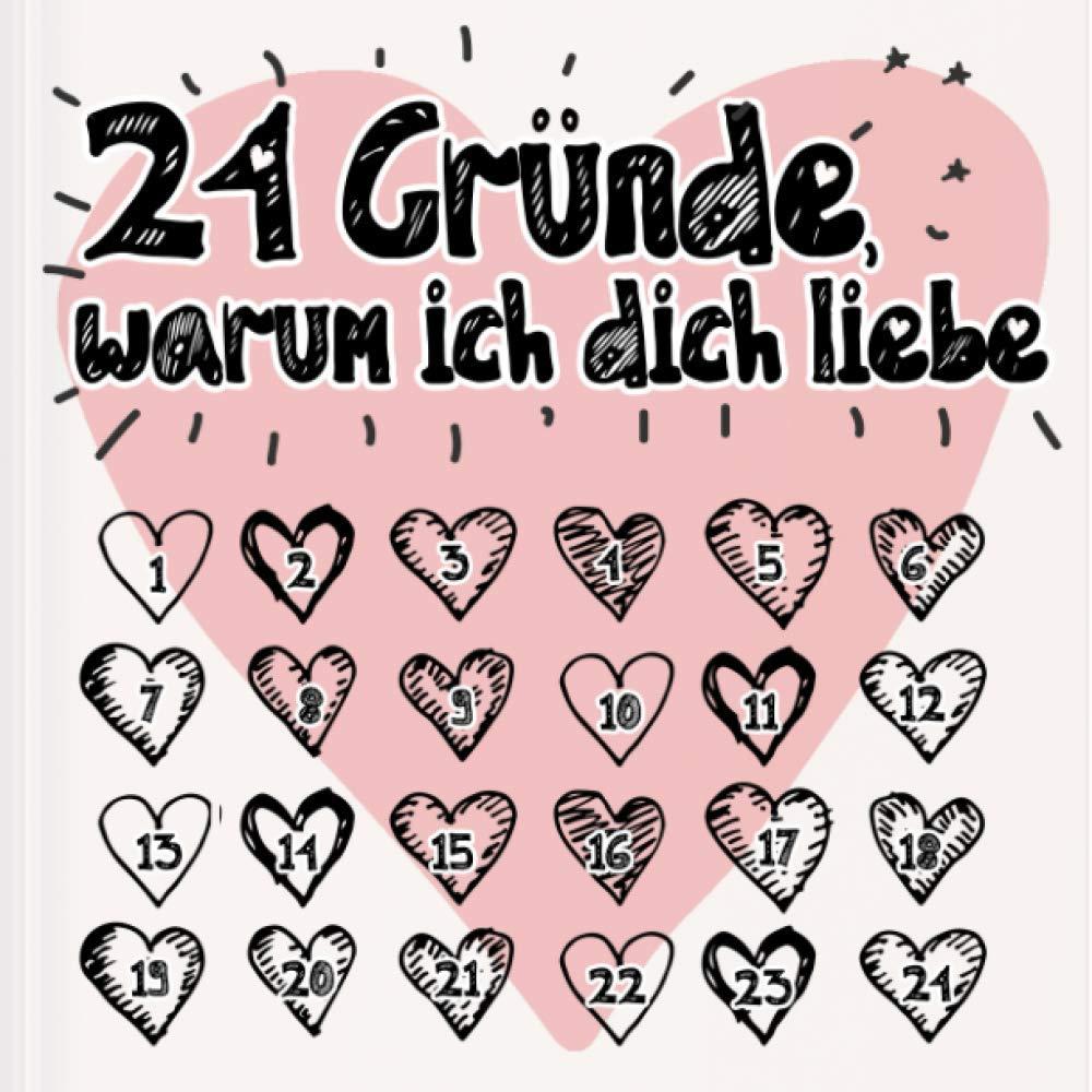 24 liebe Die 50