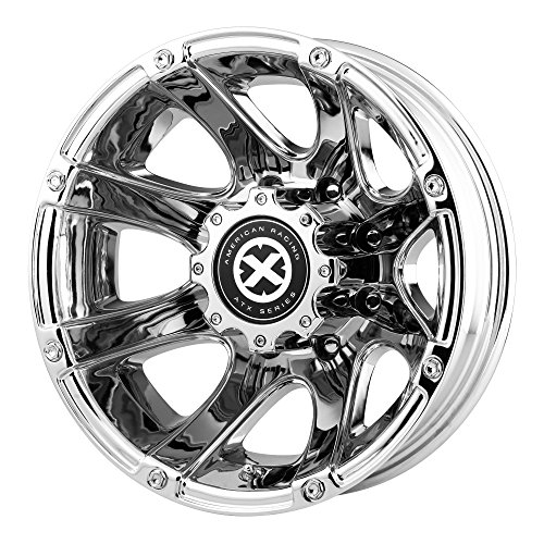 Конфигурация: 8 отверстий х6.5 дюймов диаметр фаски х-134 миллиметров элемента смещение х-1.78 забой дюймов колеса
