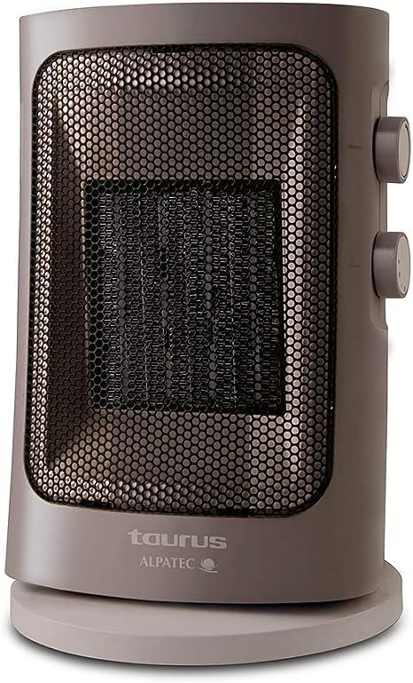 Taurus Tropicano 5CR Calefactor cerámico, termoventilador ...