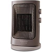 Taurus Tropicano 5CR Calefactor cerámico, termoventilador, oscilante, 2 velocidades de…