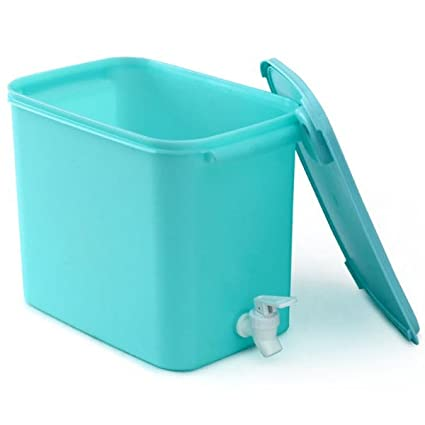 TP-1135-T213 Tupperware dispensador de agua 8,7 Ltrs.