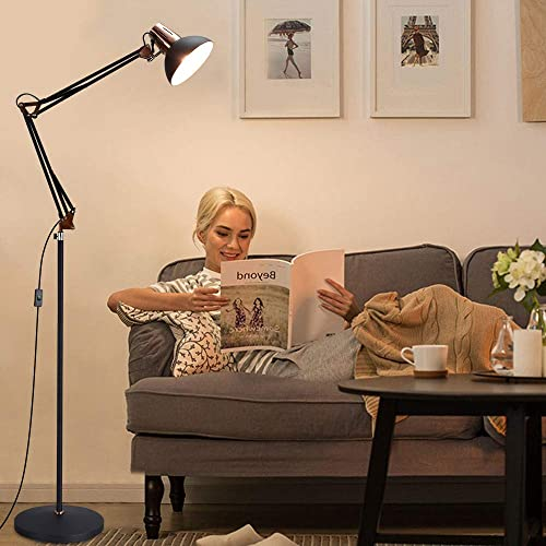 DLLT Modern Metal Floor Lamp