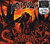 Great Execution: Limited by Krisiun (2011-11-08)