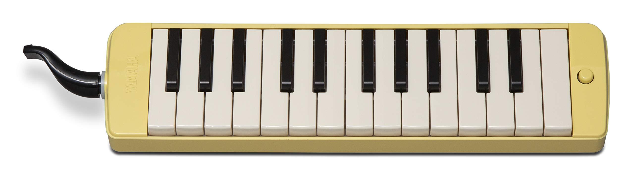 Yamaha, 25-Key Melodica, 25 keys (P25F) by YAMAHA