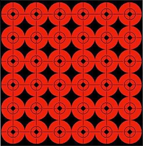 Birchwood Casey Self-Adhesive Target Spots - 1