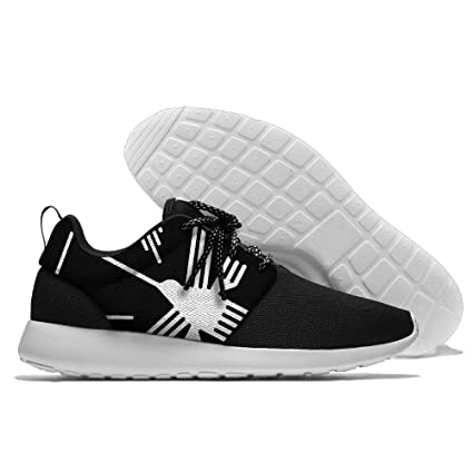 Nazca Lines Hummingbird Men Fashion Athletic Shoes Lightweight Slip-On Sneakers Shoes