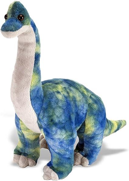 "12/"" Plush Stegosaurus Dinosaur Soft Stuffed Animal Cuddly Toy 30cm"