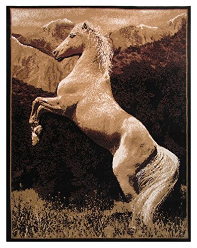 Rugs Collection Western Horse 12 002 product image