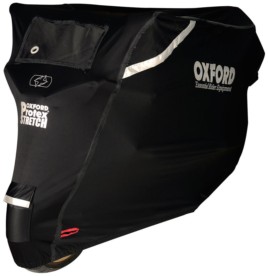 Oxford Protex Premium Fit Outdoor Motorcycle Cover L CV162